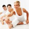 Упражнения для спины для женщин