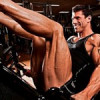 Какие упражнения надо делать, чтобы похудели ноги