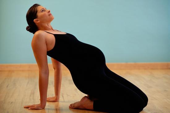 Упражнение Кегеля для беременных