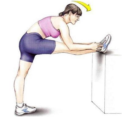 программа бега для похудения на месяц