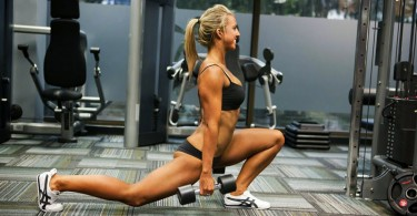 Какие упражнения надо делать, чтобы похудели ноги (в картинках)