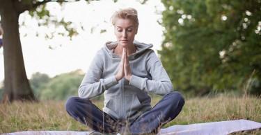 Основные типы йоги