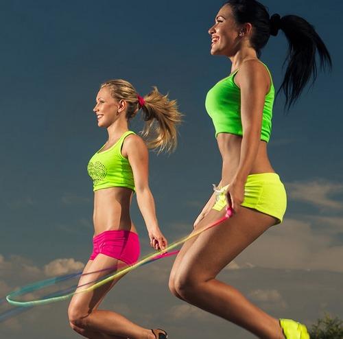 как похудеть зарядка для похудения