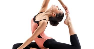 Как развить гибкость тела