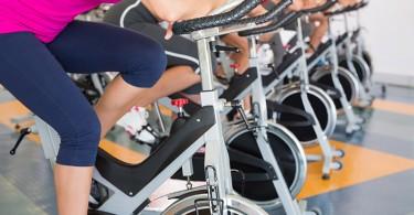 Спиннинг или фитнес на велотренажере