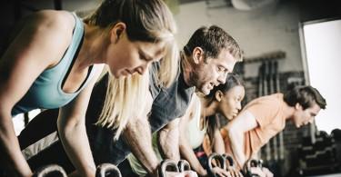 Как разнообразить тренировки и сделать фитнес интересным