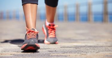 Польза ходьбы для здоровья