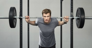Силовая программа тренировок