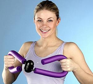 Упражнений на все группы мышц в домашних условиях