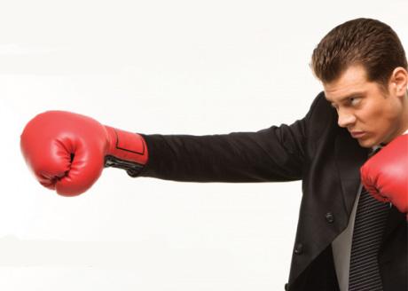 Как сделать себе силу удара