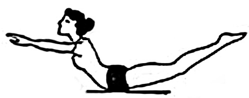 упражнения от сколиоза