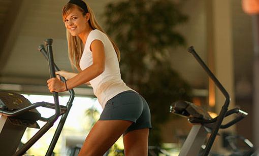 ходьба или велосипед для похудения