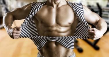 Как повысить тестестерон