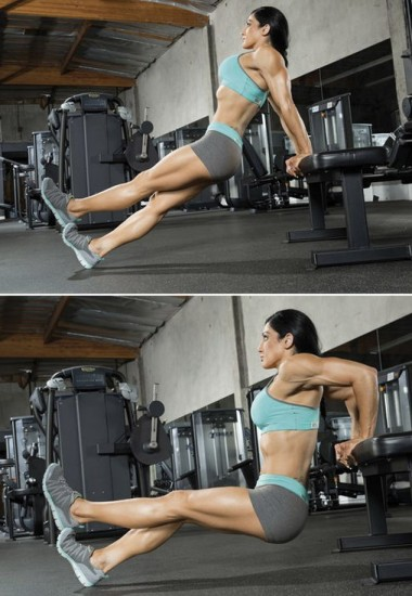 Варианты выполнения упражнения