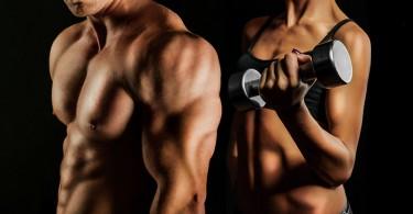 Как стать физически сильнее