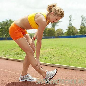 почему мышцы болят после тренировки