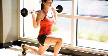 Упражнения для бедер и ног. Видео упражнения