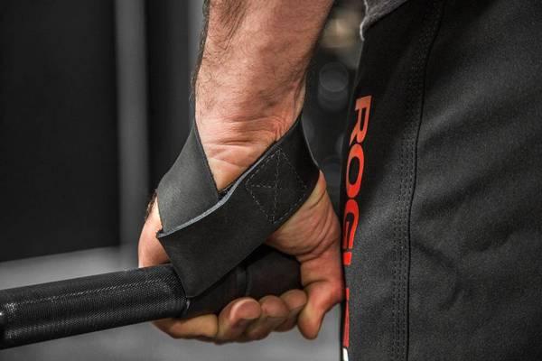 кистевые ремни для становой тяги