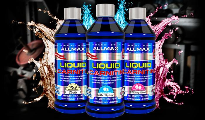 Жидкий L-carnitine